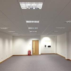 New Showroom & Warehouse Racking, Derbyshire