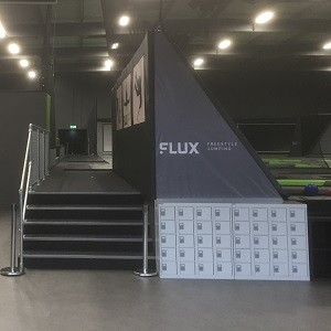 Mezzanine Floor & Trampoline Park Fit Out, Suffolk