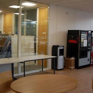 Mezzanine Floor & Office Expansion, Slough