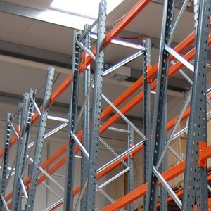 Pallet Racking, Berkshire