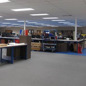 Warehouse & Office Refurbishments, Worcester